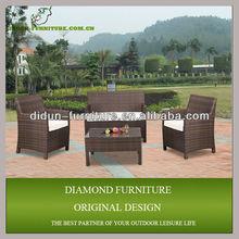Synthetic rattan sofa furniture