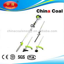 hot sale 4 IN1 garden tools grass trimmer/brush cutter Shandong Coal