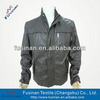 mens yamaha leather jacket 2013 fashion design