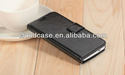 Alibaba China Leather Case ,For HTC One M7 Mobile Cover ,High Quality Products