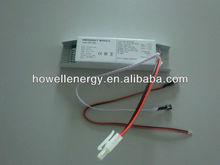 25W LED Tube 12v Emergency Power Pack