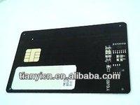 for OKI B4500 printer reset toner chip