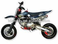 2014 New Dirt Bike Pitbike 160cc Motocross Minibike Off-road Motorcycle Pit Motard Racing KLX110 Big Foot Wheel Hot Sale