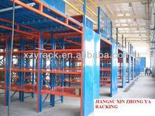 hydraulic elevating platform