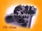 Mining Drill Button Bit
