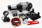 4500LB ATV Winch 12v/24 motor