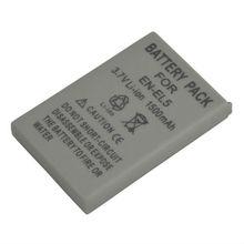 Brand New EN-EL5 Battery 1500mAh for Nikon Coolpix P90 P100 7900 4200 5200