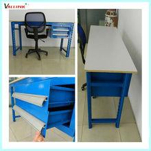 Steel modern office desk