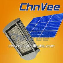 Excellent Bridgelux 50W Solar LED Outdoor street Lighting