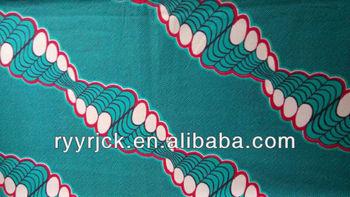 Imitation Wax Cotton Fabrics