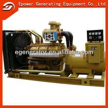 Shangchai 450kw 12V135BZLD2 auto start backup power generator price