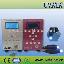 365-405nm led uv spot light curing machine