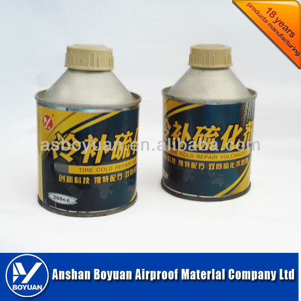 rubber glue for tires
