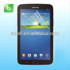 2013 new hot washable and durable for samsung galaxy tab 3 screen protector