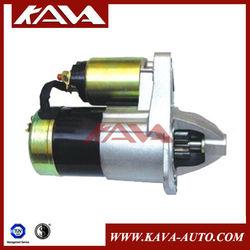 starter motor for Mazda,2-1992MI,Lester 17766