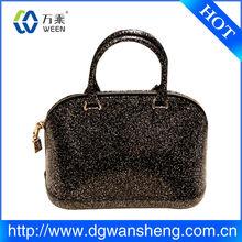 2013 Imitated bags/pvc hand bag/the same style hand bag like superstar