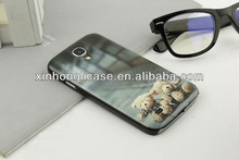 Luxury Cell Phone Case,Customized Hard Case for Samsung Galaxy S4