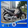 SX110-20B EEC Stander Electric Start 110CC Cub Motorcycle