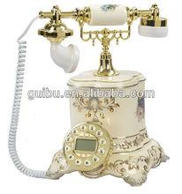home life living room furniture malaysia telephone set home decoration ceramic