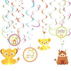 Ceiling Hanging Dangler for Baby Shower Decoration