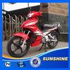 Unique Electric start 125cc Cub Motorcycle
