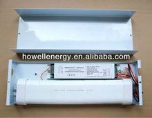 Emergency lighting inverter for 22W LED tube with 12V battery(Customzied)