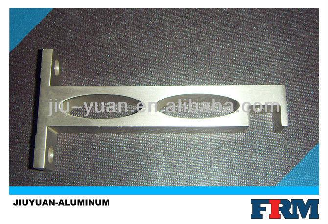 extrusion aluminum door handle