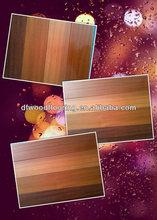 2013 Unique Yellow Sandalwood Solid Wood Flooring