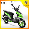 2013 famous scooter F35 with high quality ,store gas moped scooter,sport scooter,classic scooter,eec/EPAscooter