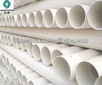 quality 30 inch diameter pvc pipe