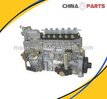 fuel injection pump,for Shangchai engine C6121,fuel pump P10Z002,for Changlin loader ZL50H-fuel pump