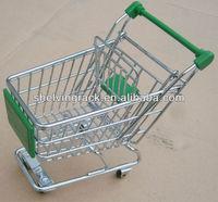 2014 gift Mini Shopping cart