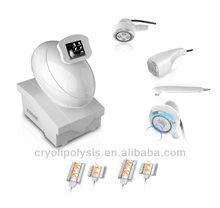Home Use Laser RF Skin Tightening Face Lifting Machine