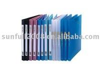 Popular A4 PP Clip File Sale