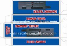 Diamond tester (selector)