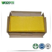 Pure Beekeeping Honey Natural Bee Wax Comb Foundation Sheet
