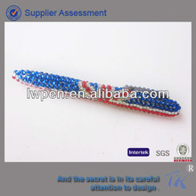Glinting Diamond Metal Ball Pen For Promotion,Gift Diamond Pen