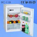 Litros 118 compresor nevera-congelador bc-118