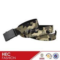Custom Web Belts