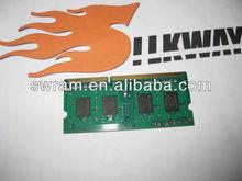original brand 2gb sodimm ddr3 memory ram for laptop