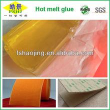 Epoxy Hot Melt Glue for Velcro Making Manufacturers