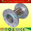 Compensator bellow-flange stainless steel compensator bellow