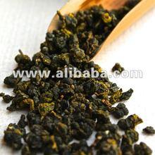 Organic Jin Xuan (Milk) Oolong Tea
