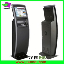 22 inch touch screen lcd interactive kiosk shopping mall advertising touch screen kiosk touch lcd atom kiosk