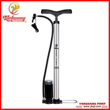 Aluminum hand tyre pump