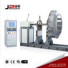 Air conditioning centrifugal fan dynamic balance equipment