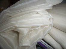 """Off White Silk Organza 110"""" Wide"""