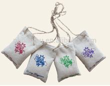 10g in mesh bag scented gel beads
