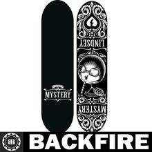 backfire 2012 fashion sport penny 4 wheels skate board