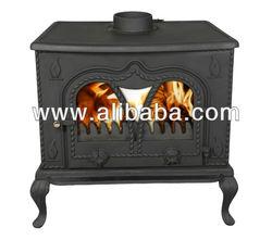 ST 116 wood burning stove